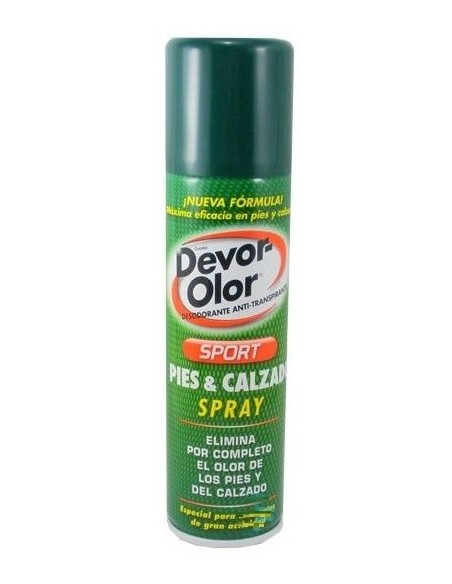 Devor Olor Spray Sport 150mL