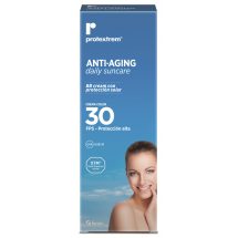 Protextrem BB Cream Color FPS 30 50 mL