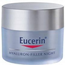 Eucerin Hyaluron Filler Noche 50 mL