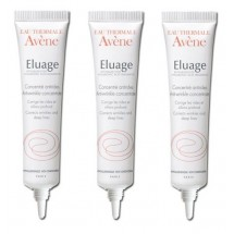 Avene Eluage Concentrado 15 ml 3 x 2