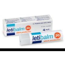 Letibalm SPF 20 Stick 4,5g