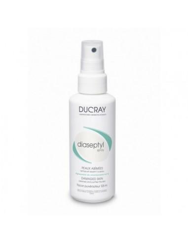 Ducray Diaseptyl Spray 125 mL