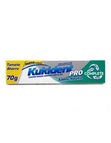Kukident Pro Complete Neutro 70 g