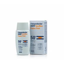 Fotoprotector Isdin Fusion Fluid Pediatrico Spf 50 50 mL