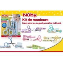 Nuby Kit Manicura