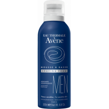 Avene Men Espuma De Afeitar 200 mL
