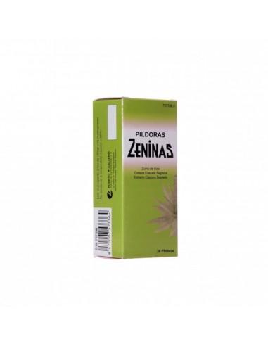 Pildoras Zeninas 30 Unidades