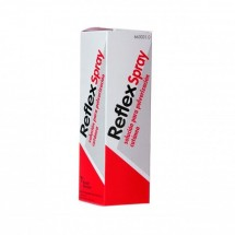 Reflex Aerosol Topico 130 ml