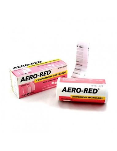 Aero Red 40 mg 100 Comprimidos