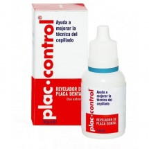 Plac Control Liquido 15 mL