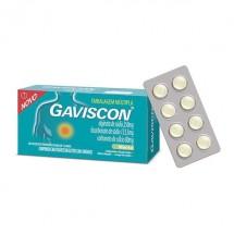 Gaviscon 32 Comprimidos Masticables Menta