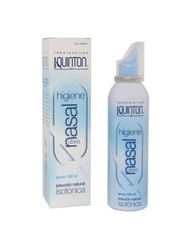 Quinton HIgiene Nasal Isotonic 150 mL
