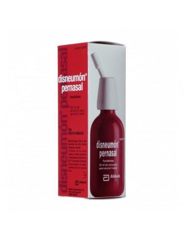 Disneumon Pernasal 5mg/ml Aerosol 25ml