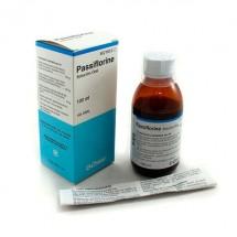 Passiflorine Jarabe 100 ml
