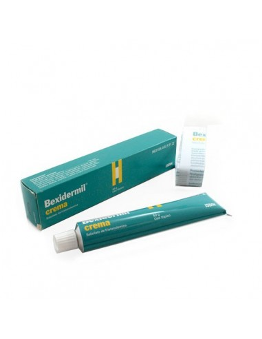 Bexidermil Gel 50 G
