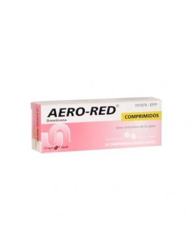 Aero Red 40 mg  30 Comprimidos