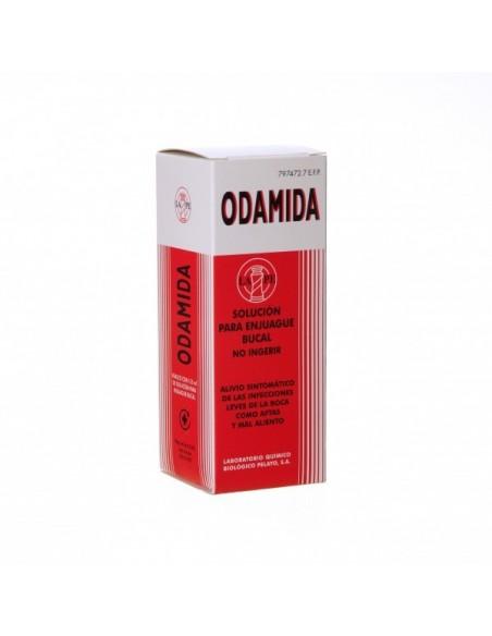 Odamida Solucion 135 ml
