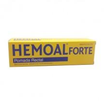 "Hemoal ""Forte"" Pomada Rectal 50 G"