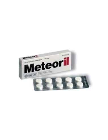 Meteoril 30 Comp