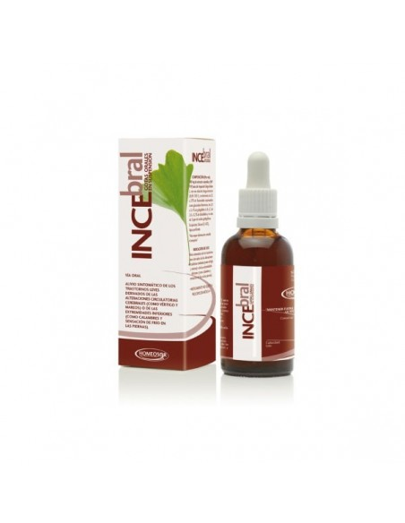 Incebral 50 mL