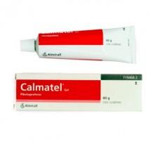 Calmatel Gel 60 G