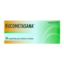 Bucometasana 30 Comprimidos
