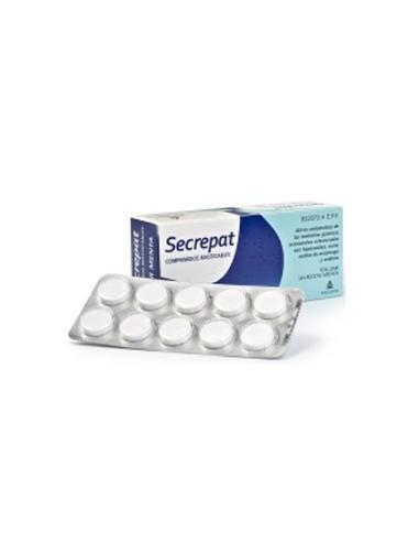 Secrepat Reforzado Anis 50 Comprimidos