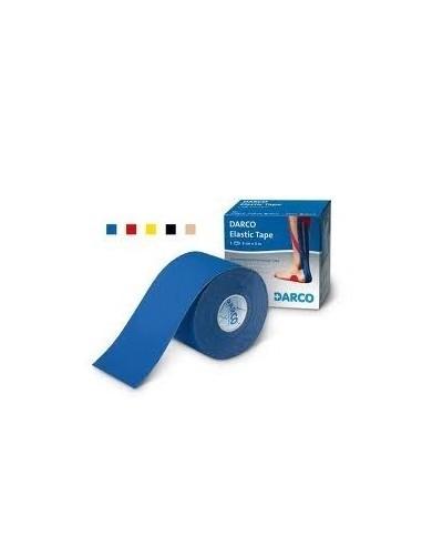 Darco Elastic Tape Azul 5cm x 5 m