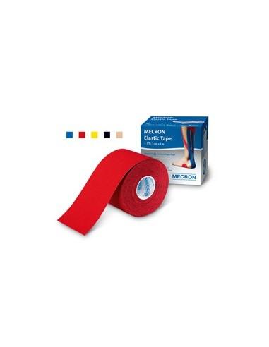 Darco Elastic Tape Rojo 5 cm x 5 m
