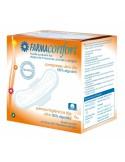 Farmaconfort Compresas de Algodon con Alas 10 Unidades