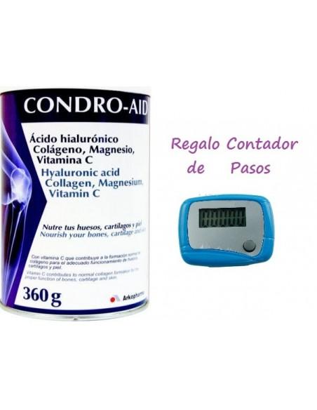 Arkoflex Condro Aid Colageno 360g