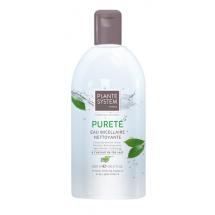 Plante System Purete Agua Micelar 500 mL