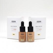 Isdinceutics Skin Drops Bronze 15 mL