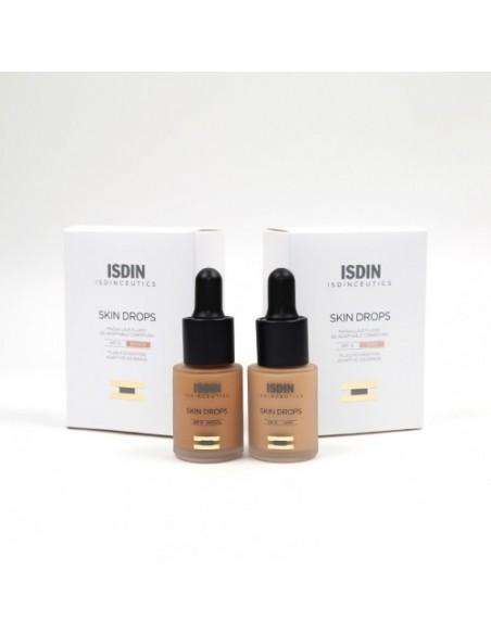 Isdinceutics Skin Drops Sand 15 mL