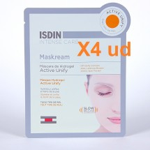Isdin Maskream Active Unify 4 Unidades