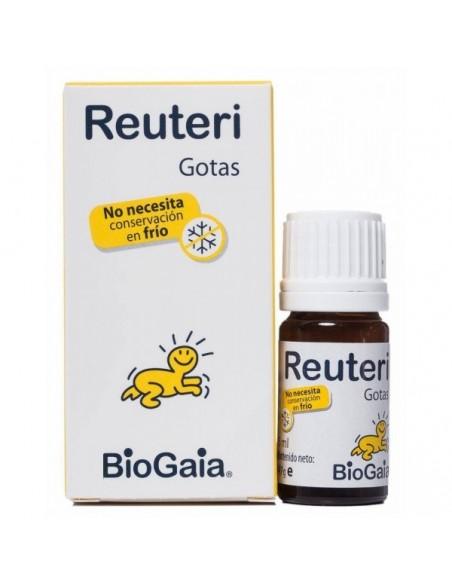 Reuteri Gotas 5mL