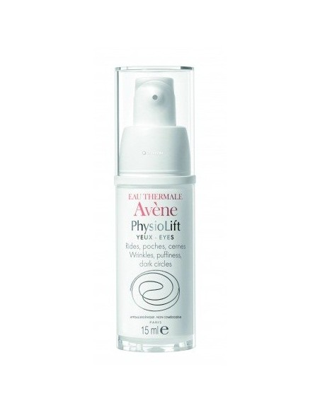 Avene PhysioLift  Ojos 15 mL