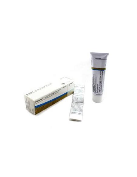 Doloproct 0.1/2% Crema Rectal 30 G