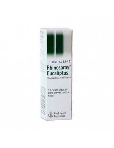 Rhinospray Eucaliptus 10 ml