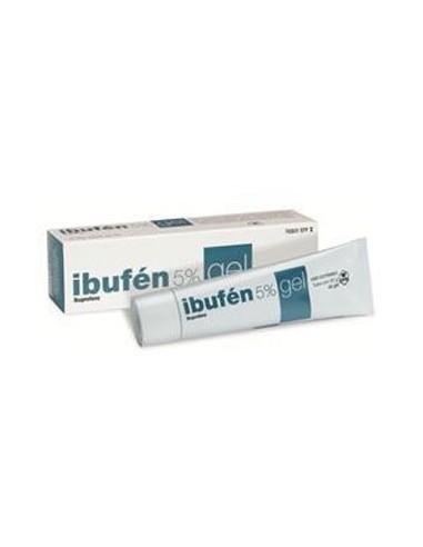 Ibufen 5% Gel