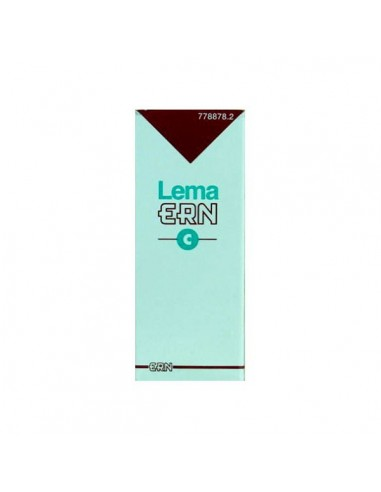 Lema Ern C Polvo 40 g