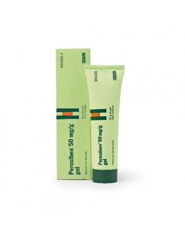 Peroxiben Plus  5% Gel 30 G