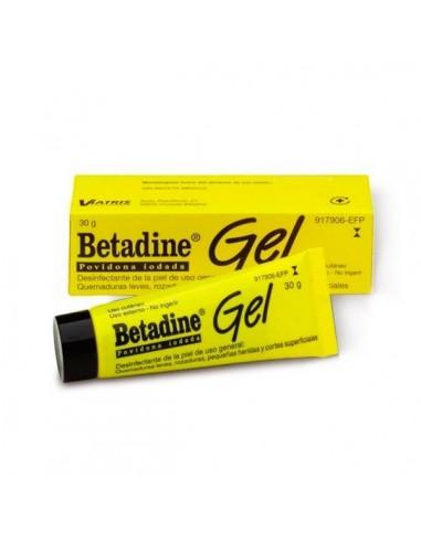 Betadine Gel  30 g