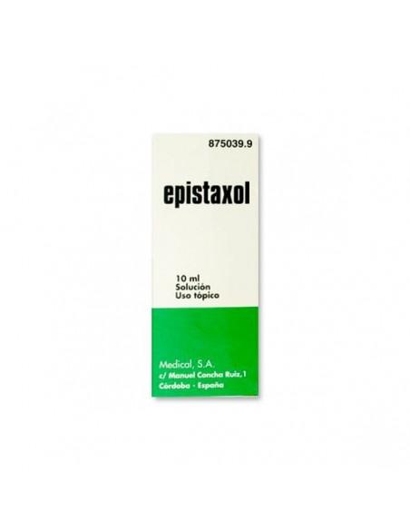 Epistaxol Gotas Topico 10 ml