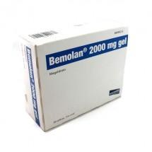 Bemolan 2000 mg Gel 30 Sobr