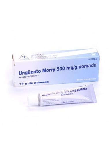 Unguento Morry Pomada 15 g