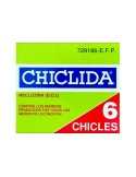 Chiclida 6 Chicles