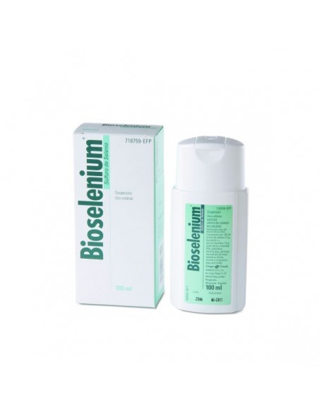 Bioselenium Suspension 100 ml