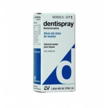Dentispray 5 ml