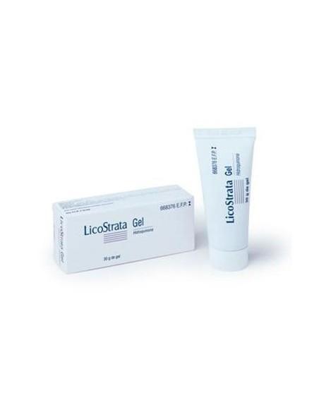 Licostrata Gel 30 g